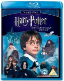 Harry Potter And The Philosopher's Stone [Blu-ray] [2001]