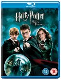 Harry Potter And The Order Of The Phoenix [Blu-ray] [2007]