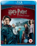 Harry Potter And The Goblet Of Fire [Blu-ray] [2005]