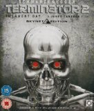 Terminator 2 - Judgment Day [Blu-ray] [1991]