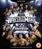 WWE - Wrestlemania 25 [Blu-ray] [2009]