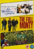 Four Weddings And A Funeral/The Full Monty/Jack And Sarah [DVD]