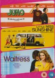 Juno/Little Miss Sunshine/The Waitress [DVD]