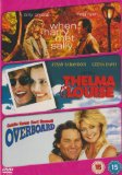 When Harry Met Sally/Thelma And Louise/Overboard [DVD]