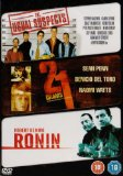 21 Grams/Ronin/The Usual Suspects [DVD]