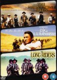 The Magnificent Seven/ The Big Country/ The Long Riders [DVD]