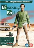 Breaking Bad - Series 1 - Complete [DVD] [2008]
