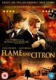 Flame And Citron [Blu-ray] [2008]