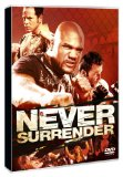 Never Surrender [DVD]