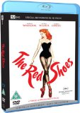 The Red Shoes [Blu-ray] [1948]