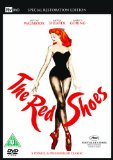 The Red Shoes [DVD] [1948]