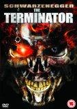 The Terminator [DVD] [1985]