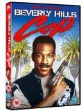 Beverly Hills Cop Trilogy [DVD]