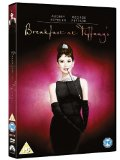 Breakfast At Tiffany's  [1961] DVD