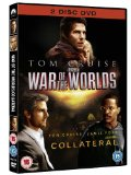 Collateral/War Of The Worlds [DVD]