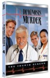 Diagnosis Murder - Series 4 [DVD]