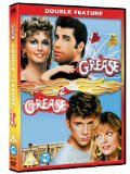 Grease/Grease 2 [DVD] [1978]