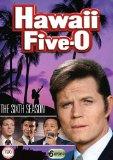 Hawaii Five-O - Series 6 [DVD]