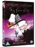 My Fair Lady [DVD] [1964]