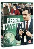 Perry Mason - Series 2 [DVD]