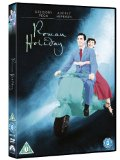 Roman Holiday [DVD] [1953]