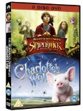 Spiderwick Chronicles/Charlotte's Web [DVD]