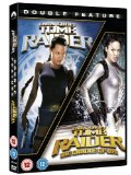 Lara Croft - Tomb Raider/Tomb Raider 2 - The Cradle Of Life  [2001] DVD