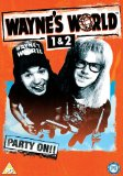 Wayne's World/Wayne's World 2 [DVD] [1992]