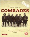 Comrades [DVD] [1986]
