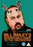 Bill Bailey's Remarkable Guide To The Orchestra [DVD]