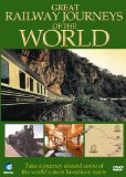 Great Railway Journeys of the World [DVD]