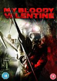 My Bloody Valentine [DVD] [2008]