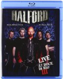 Resurrection World Tour Live At Rock In Rio III BluRay [Blu-ray] [1996]