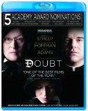 Doubt [Blu-ray] [2008]