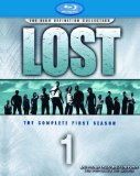 Lost - Series 1 - Complete [Blu-ray] [2004]