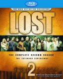Lost - Series 2 - Complete [Blu-ray] [2006]