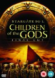 Stargate SG-1 - Children Of The Gods [DVD]