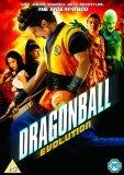 Dragonball Evolution [DVD] [2009]