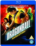 Dragonball Evolution [Blu-ray] [2009]