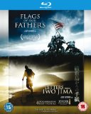 Flags Of Our Fathers/Letters From Iwo Jima - Battle For Iwo Jima Collection [Blu-ray]