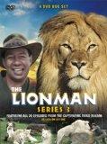 The Lion Man - Series 3 - Complete - Lion Man [DVD]