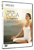 Element: AM & PM Yoga [DVD]