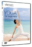 Element: Yoga For Beginners [DVD]