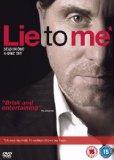 Lie To Me - Season 1 [DVD]