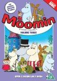 Moomin - Series 3 - Complete [DVD] [1990]