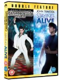 Saturday Night Fever/Staying Alive [DVD] [1978]