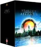 Stargate Atlantis - Seasons 1-5 - Complete  [2009] DVD