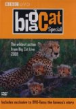 Big Cat Diary - The Special [DVD]