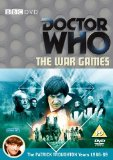 Doctor Who - The War Games [DVD]