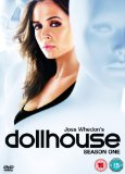 Dollhouse - Season 1 [DVD]